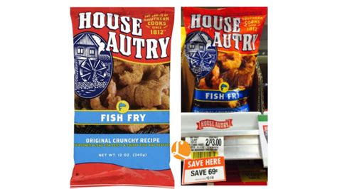 house autry house autry coupon as low as 0 50 at publix living rich with coupons 174