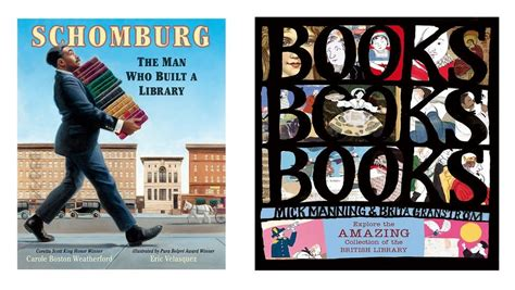 schomburg the who built a library books the day for readers new books that celebrate