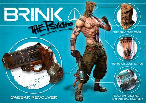 The Brink new brink gameplay and uk pre order dlc confirmed pushstartplay