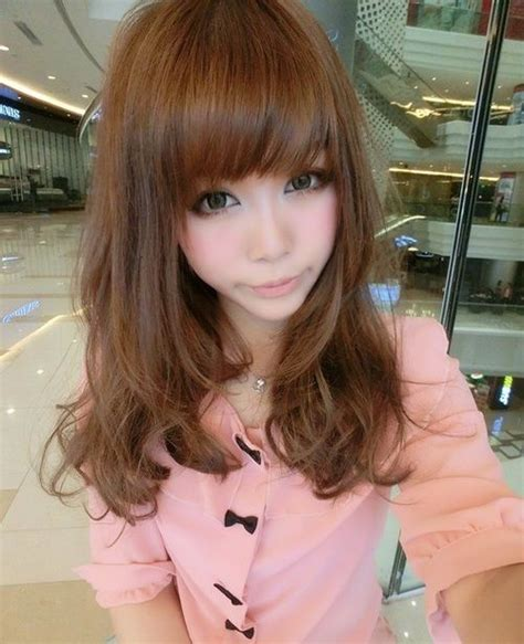 Ulzzang Hairstyles For School | ulzzang hairstyles for school www pixshark com images
