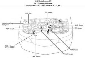 engine diagram 2000 honda odyssey engine get free image about wiring diagram