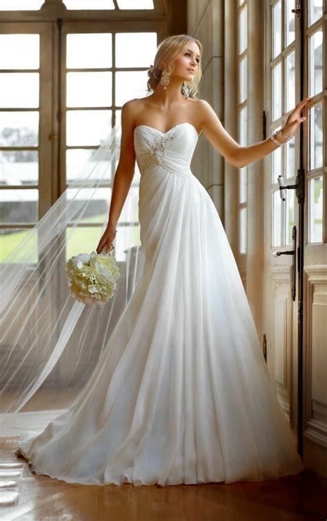 Hochzeitsmode Kaufen by Brautkleid Kaufen Designerware Oder Ein Kleid Der Stange