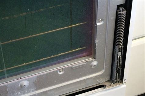 Cleaning Oven Door Glass How To Clean Between The Glass Door On A Maytag Oven Hometalk