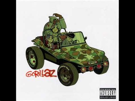 gorillaz rock the house gorillaz rock the house official video doovi