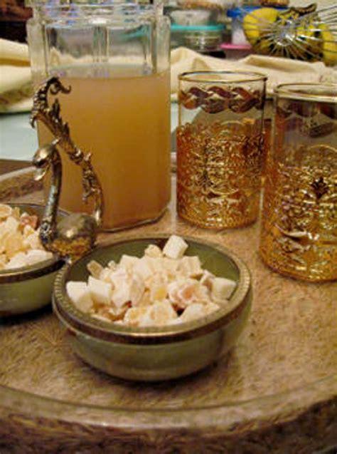 Parfum Di Arab Saudi ini dia minuman khas ramadhan di arab saudi