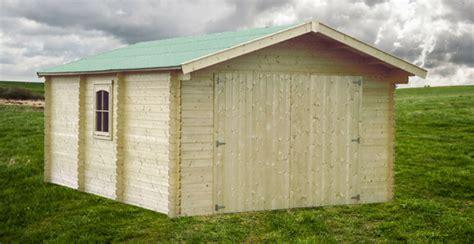 box in legno per auto 6 cose da sapere sui box auto in legno arreda il giardino