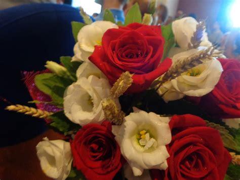 fiori per la laurea cerimonia di laurea in medicina e chirurgia universita