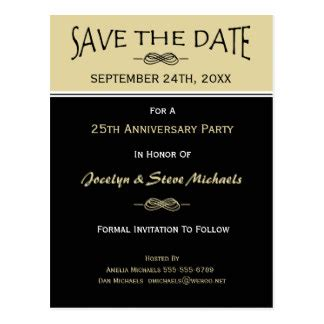 Class Reunion Save The Date Postcards Zazzle Retirement Save The Date Template