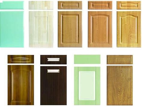 Modern Kitchen Cabinet Doors by Modern Kitchen Cabinet Doors Bestsciaticatreatments