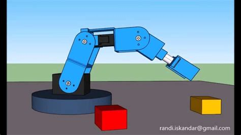 animation tutorial for sketchup sketchup robot animation youtube