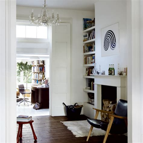 Period Home Decorating Ideas by Period Terrace House Tour Ideal Home