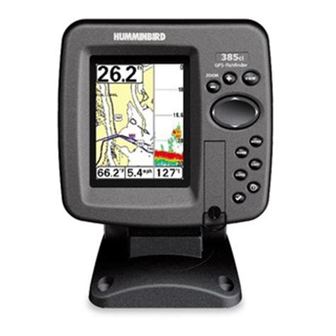 humminbird 174 385ci combo fishfinder 180076 gps combos at