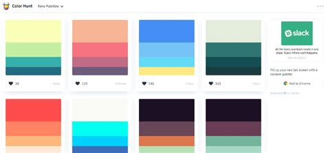 website color palette generator color palette generator tools to use for your websites
