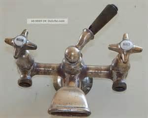 antiker wasserhahn antiker wasserhahn armatur mischeinheit aus messing und
