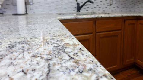 White Springs Granite Countertop by White Springs Granite Countertop Ideas For New House