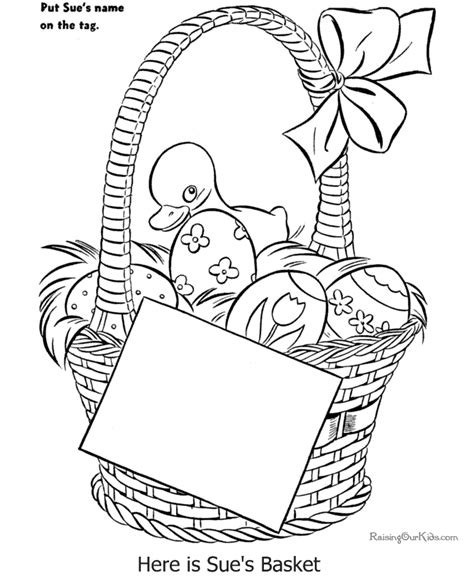 coloring pages for easter basket easter coloring pages coloring pages to print