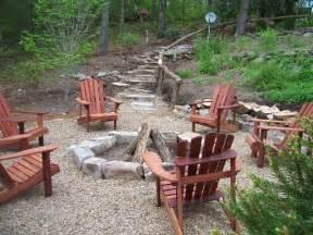 backyard fire pits designs triyae com easy backyard fire pit designs various