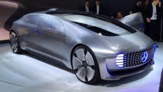 new car driving ces 2015 mercedes f 015 brings luxury to self driving cars