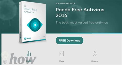 Anti Virus Panda top 5 best malware removal tools of 2018 for windows 10
