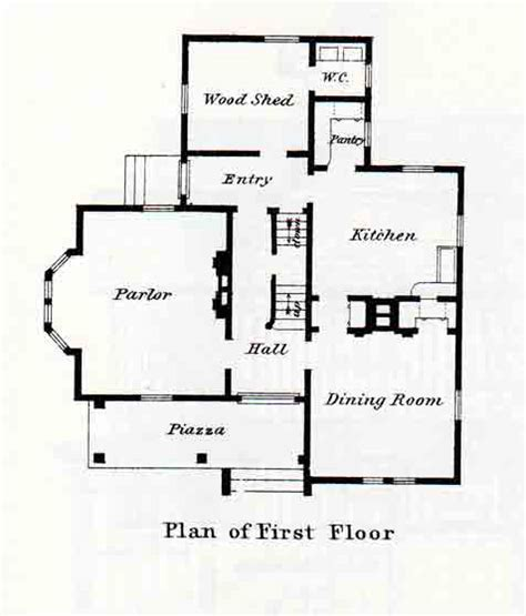 small victorian home plans small victorian house floor plans old victorian houses