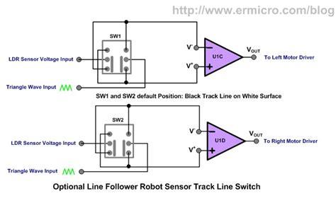 fungsi transistor pada line follower fungsi transistor pada line follower 28 images robot line follower dengan kendali pid