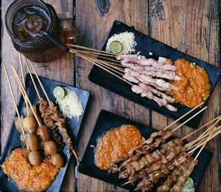 cerita dibalik keuksesan sate taichan goreng