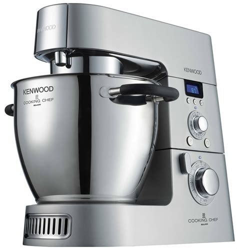 kenwood prezzi robot da cucina kenwood cooking chef km070 robot da cucina