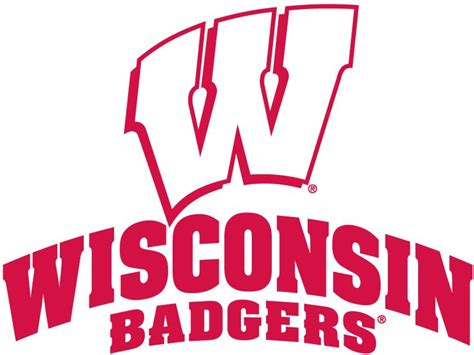 Wisconsin Badgers images of the wisconsin badgers football logos wisconsin