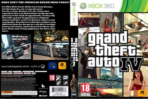 can you buy houses in grand theft auto 5 grand theft auto 4 xbox 360 box art cover by terminator