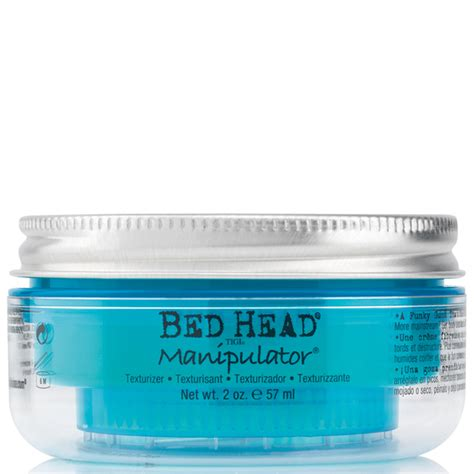 bed head manipulator tigi bed head manipulator texture paste 57g free delivery
