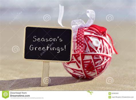 stagioni testo saluti di stagioni della palla e testo di natale sulla