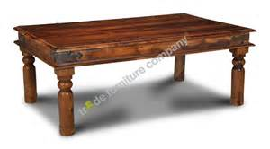 Indian Coffee Table Indian Jali Thakat Coffee Table J32