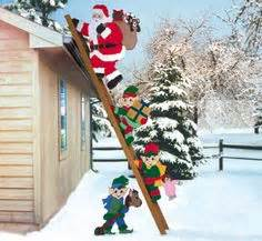 woodwork free wooden christmas yard art patterns plans pdf