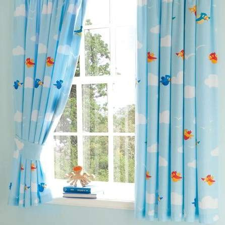 kid blackout curtains 6 styles of kids blackout curtains