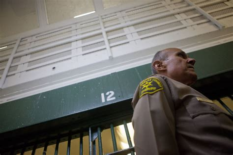 l for lee in jail audio former la county sheriff lee baca pleads not guilty