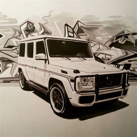 G Wagon Sketches by 17 Best Images About Mercedes G Class On