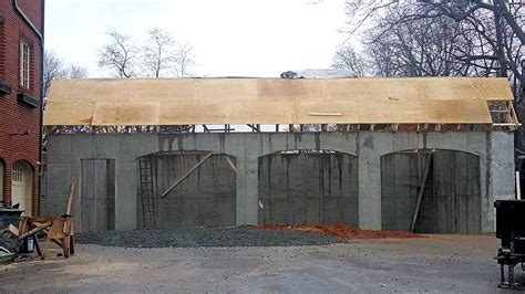 poured concrete homes construction news poured concrete walls cs construction nj excavation and poured foundation services