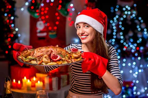 how to stress less cooking your christmas dinner mrs