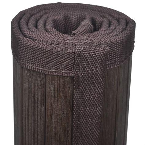 tappetini da bagno articoli per 2 tappetini da bagno in bamboo 40 x 50 cm