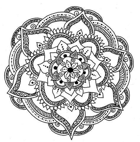 beautiful color by number mandalas books from day 657 a tax day doodle coloring