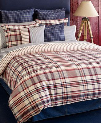 male bedding to quot americana quot male looking tommy hilfiger bedding