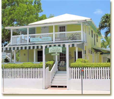 garden house bed breakfast key west fl key west inn duval gardens tropical bed and breakfast