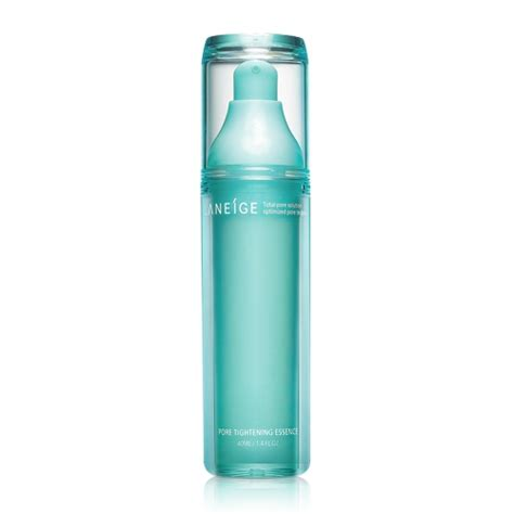 Laneige Pore Tightening Essence tinh chất pore tightening essence lotteshop vn