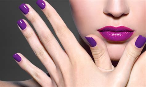 imagenes de uñas gelish decoradas esmalte permanente de u 241 as gelish vix
