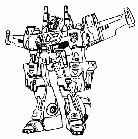 Optimus Prime Coloring Page optimus coloring pages coloring home