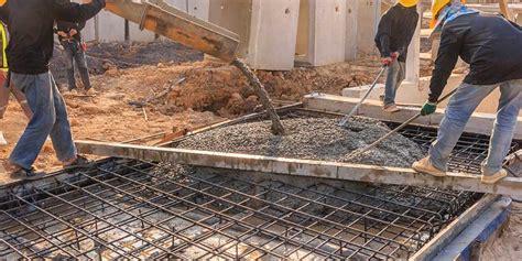 faire une terrasse beton 4502 faire le ferraillage d une dalle de b 233 ton