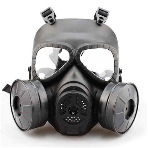 Masker Gas considering a gas mask what you need to to choose