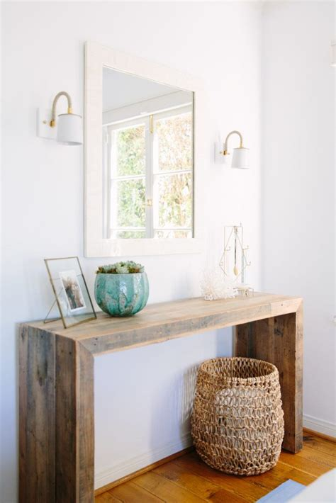 Home Entrance Table Best 25 Entryway Console Table Ideas On Pinterest Console Table Decor Entry Table Farmhouse