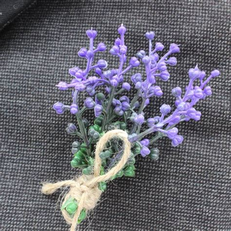 Wrist Corsage Groom Brooch Boutonniere Pin Bunga Bridesmaid 4 buy 1 pcs lot diy silk flowers corsage groom