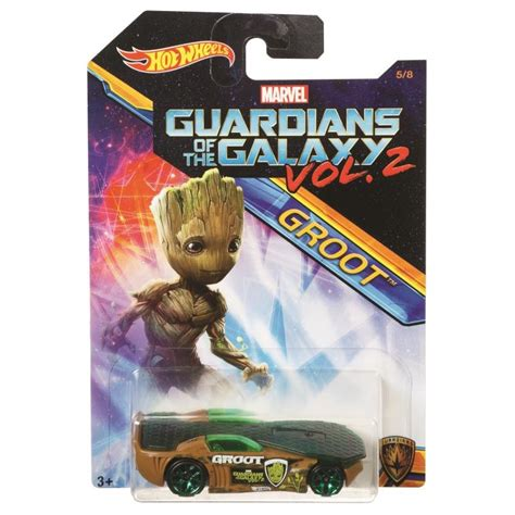 New Mainan Diecast Wheels Guardians Of The Galaxy Vol 2 Gamora wheels guardians of the galaxy volume 2 diecast vehicle mr toys toyworld